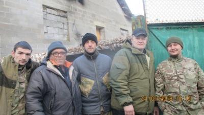 """""""Хлопці відморожують ноги в берцях"""", - Чернівецький волонтер – про війну і потреби бійців"""