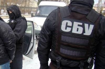 У Харкові СБУ інсценувала смерть чиновника, щоб затримати замовницю