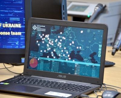 СБУ відкрила Ситуаційний центр кібербезпеки