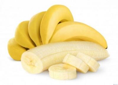 Створено банан з їстівною шкіркою