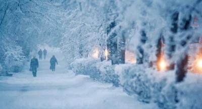 У Казахстані морози сягнули 50 градусів