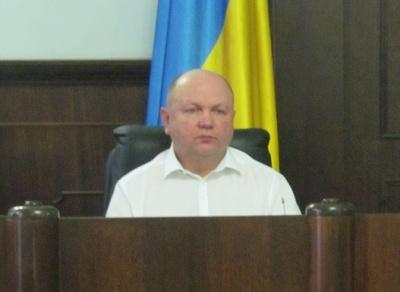 Василя Продана включили до міськвиконкому
