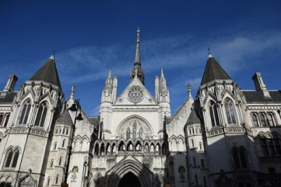 """Апеляційний суд Англії відклав винесення рішення у справі щодо """"боргу Януковича"""""""