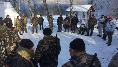 Селища Житомирщини потерпають від навали вовків