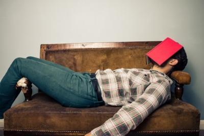 Більше половини українців за рік не прочитали жодної книги