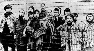 Україна і світ відзначають Міжнародний день пам'яті жертв Голокосту