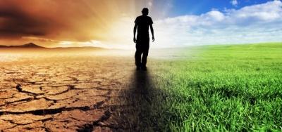 Зими потеплішали на 1,5 градуса - відбуваються небезпечні кліматичні зміни