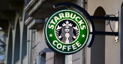 Starbucks не планує виходити на ринок України