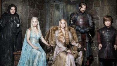 """Стало відомо, коли вийде перша серія 8 сезону """"Гри престолів"""""""