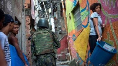 У перестрілці в нічному барі в Бразилії загинуло 14 осіб