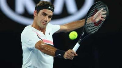 Федерер вшосте виграв Australian Open
