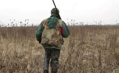 На Сумщині заступника голови РДА застрелили на полюванні