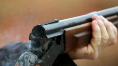 На Сумщині застрелили місцевого високопосадовця