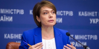 Гриневич розповіла, як Міносвіти бореться із корупцією у школах