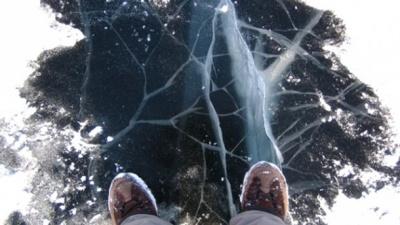 У львівському озері втопився 10-річний хлопчик