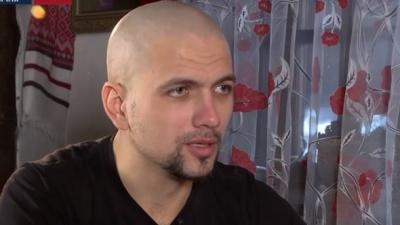 """""""Били електрострумом"""": звільнений з полону українець розповів про пережиті катування"""