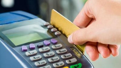 У 2017 році буковинці оплатили банківськими картками майже на мільярд