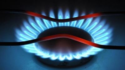 На Буковині підприємства за один зимовий місяць спалили 58 мільйонів кубів газу