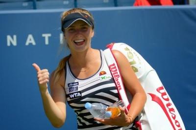 Еліна Світоліна стала третьою ракеткою світу