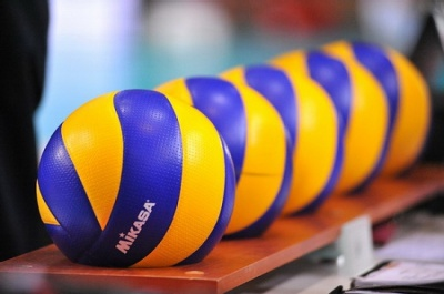 Буковинські волейболістки виступили у вищій лізі у Чернігові