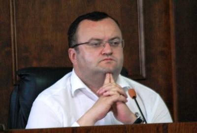 Мер Чернівців наклав вето на два «земельні» рішення міськради - 1 лютого скликають сесію