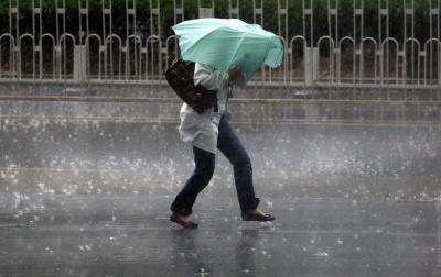 Рятувальники оголосили штормове попередження на території Буковини
