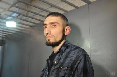 """Антимайданівця """"Топаза"""" засудили до 8 років"""
