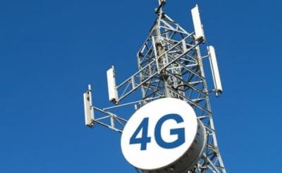 Мобільні оператори купили перші частоти для 4G