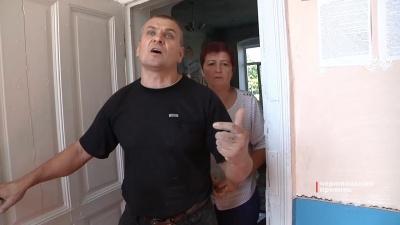 Суд звільнив від кримінальної відповідальності нападника на журналістів каналу «Чернівецький промінь»