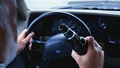 У поліції Буковини назвали вражаючу цифру п'яних водіїв, яких затримали торік
