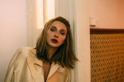 «Завжди приємно згадувати свій дім»: співачка Tayanna розповіла про новий альбом та рідні Чернівці
