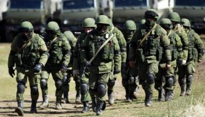 Молдова обурилася через військові навчання росіян у Придністров'ї