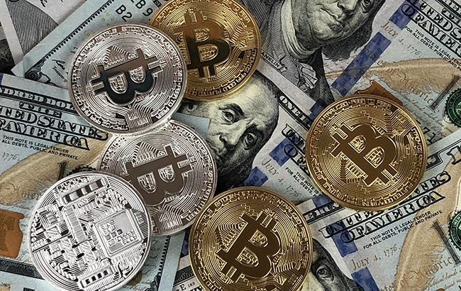 Падіння біткоіна: курс популярної криптовалюти впав до6 тис. доларів (ІНФОГРАФІКА)