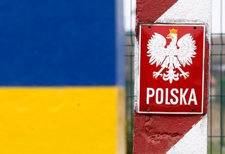 Двох українців уПольщі побили через їхню національність