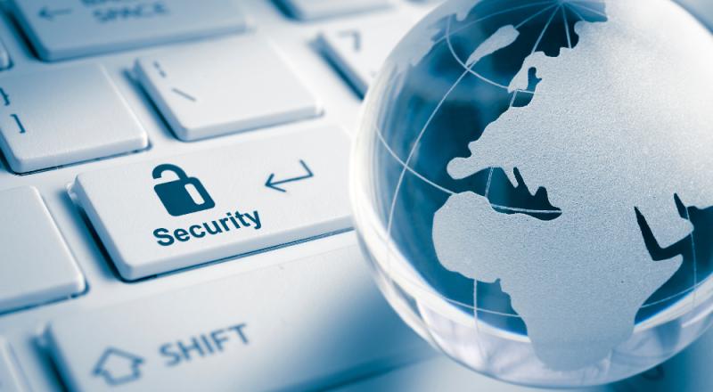 Кібербезпека: доСенату США внесли законопроект про співпрацю зУкраїною