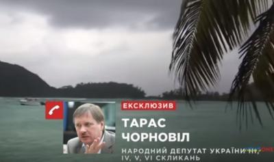 """Їдять чорну ікру і їздять на Мальдіви: екс-нардеп розповів про """"безбідне"""" життя українців"""
