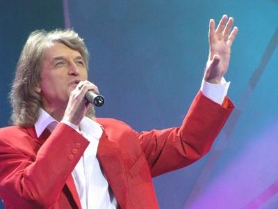 Сьогодні народному артисту України Павлу Дворському виповнилося 65 років