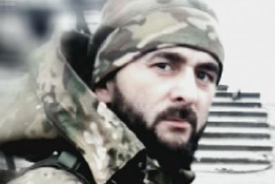 """Боєць батальйону """"Донбас"""" із Буковини загинув під час обстрілу, - товариш загиблого"""