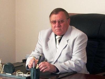 Помер директор дочірнього підприємства «М'ясо Буковини»