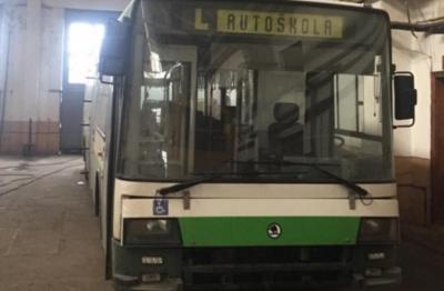 У Чернівцях фахівці випробували нові «вживані» тролейбуси з автономним ходом