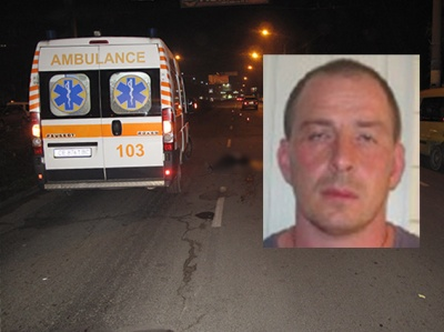 У Чернівцях судитимуть водія, який п'яний на смерть збив на проспекті 19-річну дівчину
