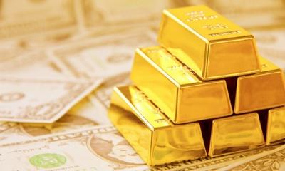 НБУ значно погіршив прогноз щодо золотовалютних резервів
