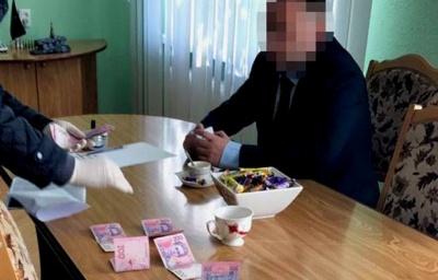 Справу з хабарем головного лісівника Буковини передали до суду