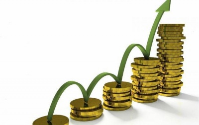 НБУ прогнозує уповільнення зростання ВВП у найближчі три роки
