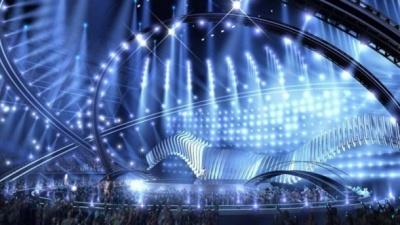 Стало відомо, як буде виглядати сцена Євробачення 2018