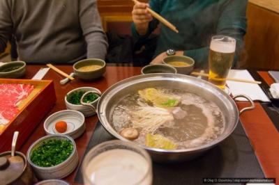 У київському ресторані знайшли суп за 8 тисяч гривень: фотофакт
