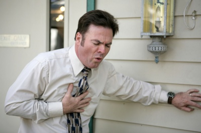 Медики вказали на десять ранніх ознак інфаркту