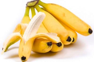 Українці зменшили споживання бананів на третину