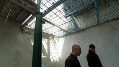 В'язні колонії на Хмельниччині оголосили голодування