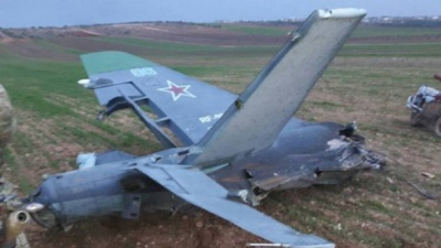 З'явились неочікувані деталі щодо смерті російського пілота в Сирії